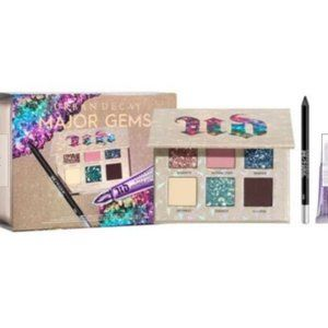 Urban Decay Stoned Vibes Major Gems 3pc Gift Set